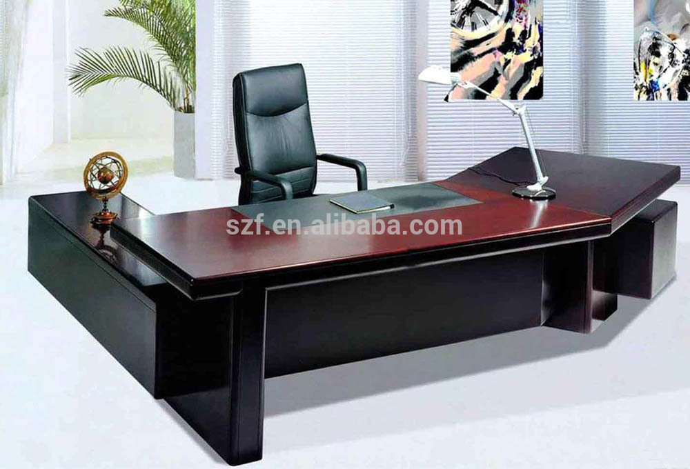 Unique Office Desks For Office Office Boss Table Office Boss Table Suppliers And Manufacturers