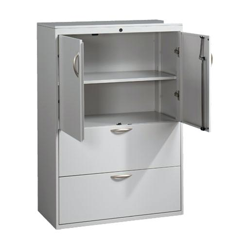 Unique Office Storage Cabinets Ikea Office Storage Cabinet Adammayfieldco