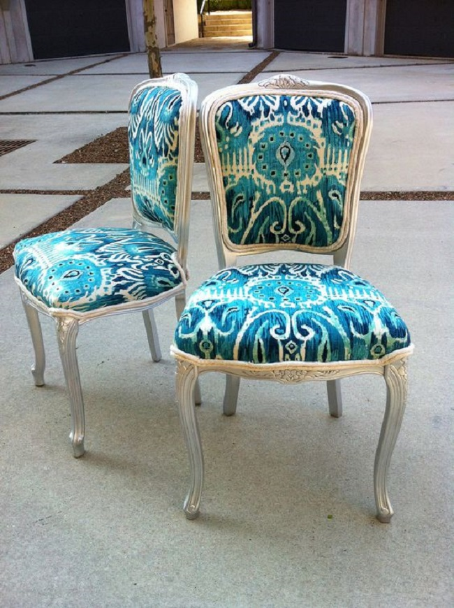 Unique Printed Dining Chairs Upholstered Dining Chairs Awesome Tips Before Buying New Furniture