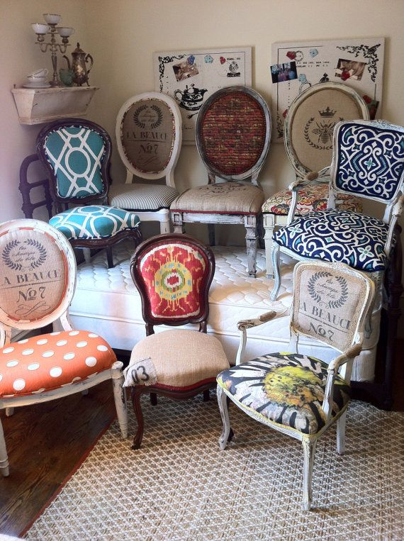 Unique Printed Upholstered Dining Chairs Best 25 Eclectic Dining Chairs Ideas On Pinterest Eclectic