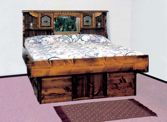 Unique Regular Mattress In Waterbed Frame Top 10 Problems With Waterbed Insert Mattresses