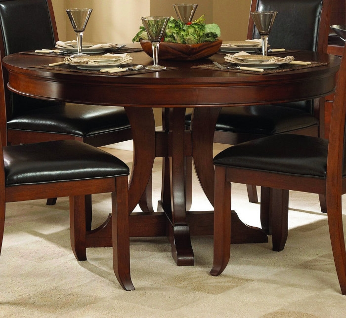 Unique Round Dining Room Table With Leaf 42 Inch Round Dining Table With Leaf Starrkingschool