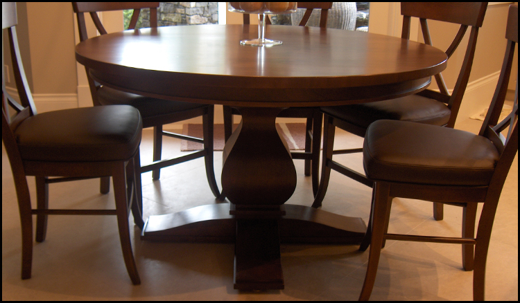 Unique Round Solid Wood Dining Table Dining Room Tables Awesome Dining Room Tables Marble Top Dining