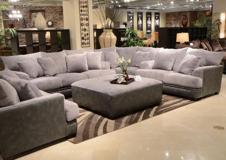 Unique Sectional That Comes In Pieces Best 25 Large Sectional Ideas On Pinterest Large Sectional Sofa