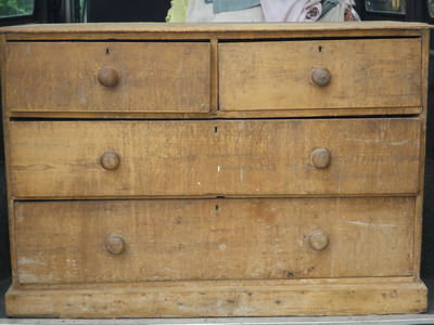 Unique Short Wide Chest Of Drawers Late Georgian Chest Of Drawers Unik Boutique