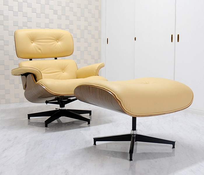 Unique Sitting Chair With Ottoman Auc Pleasure0905 Rakuten Global Market Eames Lounge Chair And