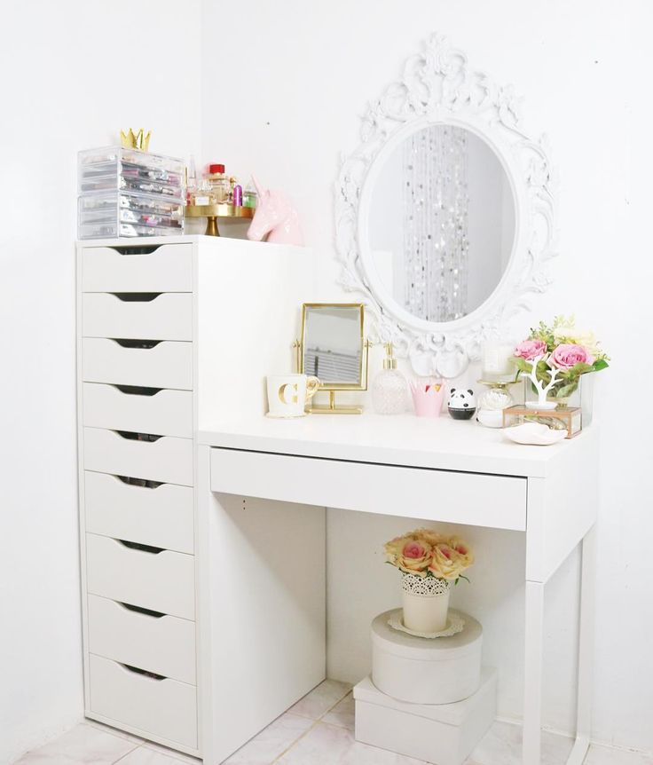 Unique Small Desk With Drawers Ikea Best 25 Micke Desk Ideas On Pinterest Micke Desk Ikea Ikea