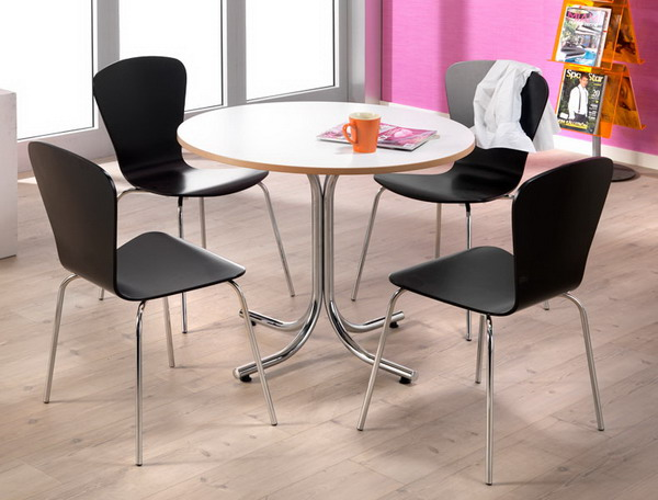 Unique Small Round Office Table And Chairs Round Office Table And Chairs Pleasing In Decorating Home Ideas