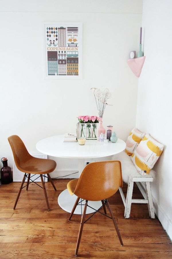 Unique Small White Round Dining Table Best 25 Small Dining Tables Ideas On Pinterest Small Table And