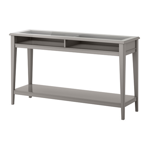 Unique Sofa Table Ikea Liatorp Console Table Grayglass Ikea