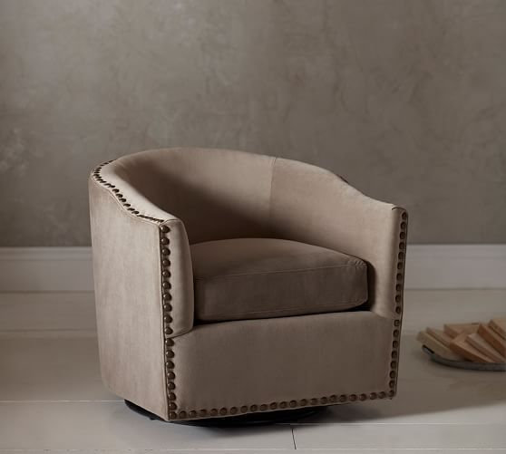 Unique Swivel Side Chairs Living Room Best 25 Upholstered Swivel Chairs Ideas On Pinterest Eclectic