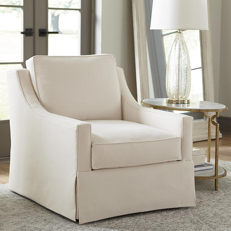 Unique Swivel Side Chairs Living Room Living Room Accent Chairs Living Room Bassett Furniture