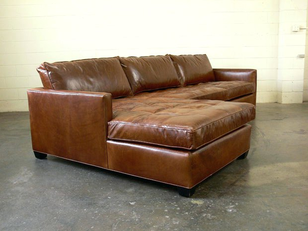 Unique Tan Leather Sectional With Chaise Sectional Tan Leather Sectional Furniture Arizona Leather Sofa