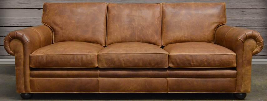 Unique Top Grain Leather Sofa Leather Sofa Full Grain And Top Grain Leather At