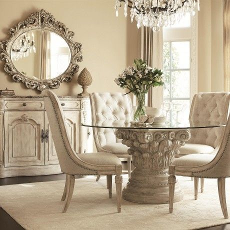 Unique Tufted Dining Chair Best 25 Tufted Dining Chairs Ideas On Pinterest Dining Room