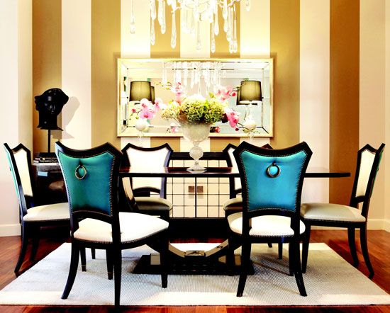 Unique Turquoise Leather Dining Chairs Turquoise Leather Dining Chairs Capitangeneral