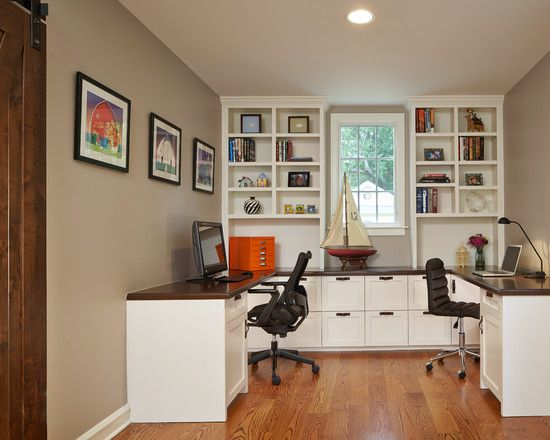 Unique Two Desk Office Ideas Home Office Designs For Two Of Goodly Ideas About Double Desk