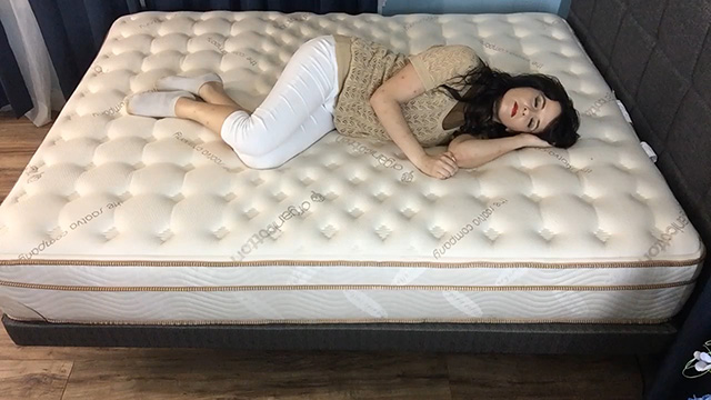 Unique Who Makes Saatva Mattresses Best Mattress For Side Sleepers
