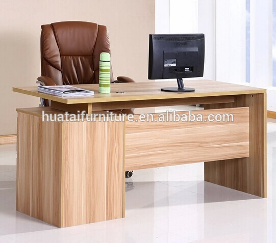 Unique Wooden Office Table Modern Popular Office Furniturewooden Office Deskclassic Office