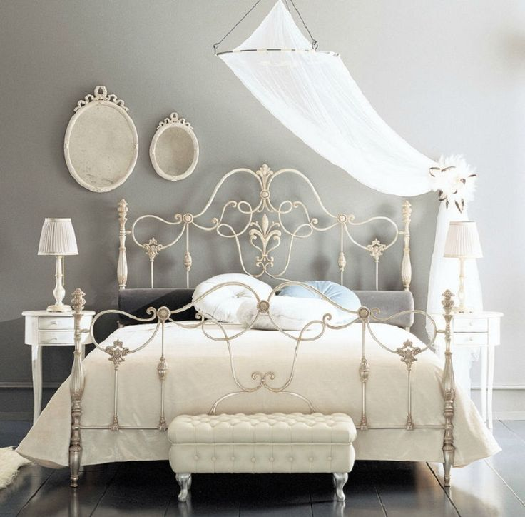 Unique Wrought Iron Bed Frame Best 25 Wrought Iron Beds Ideas On Pinterest Wrought Iron