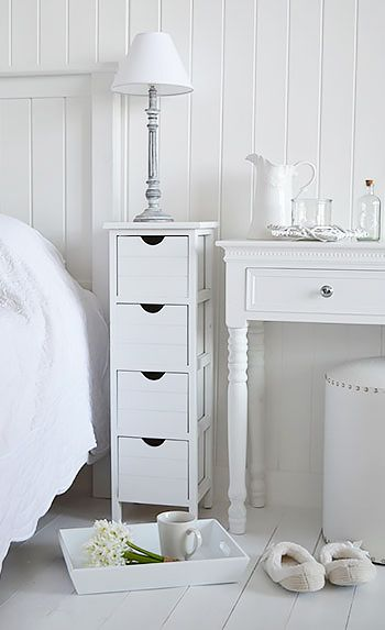 Wonderful 15 Inch Wide Nightstand Best 25 Narrow Nightstand Ideas On Pinterest Small Bedside