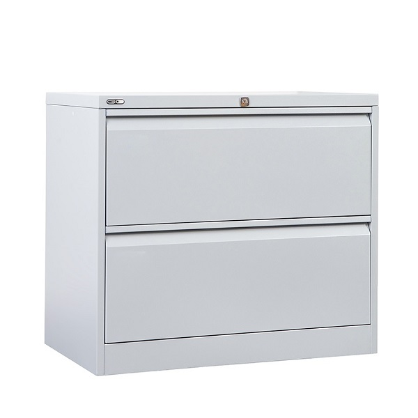Wonderful 2 Drawer Lateral File Cabinet With Lock The Office Guys Lateral Filing Cabinets