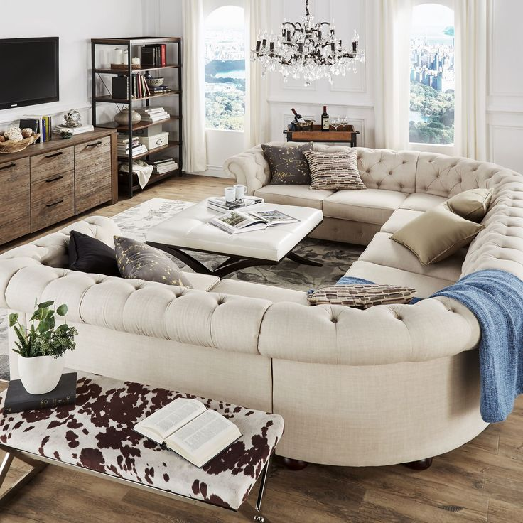 Wonderful 7 Person Sectional Sofa Best 25 Sectional Couch Cover Ideas On Pinterest Tall End