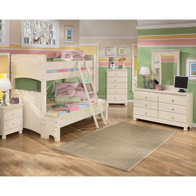 Wonderful Ashley Furniture Kids Bunk Beds Lofty Design Bunk Bed Bedroom Sets Bedroom Ideas