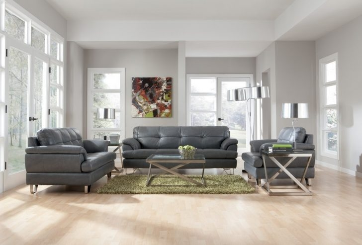 Wonderful Ashley Gray Leather Sofa Living Room Sofas Amazing Ashley Furniture Leather Couch Gray