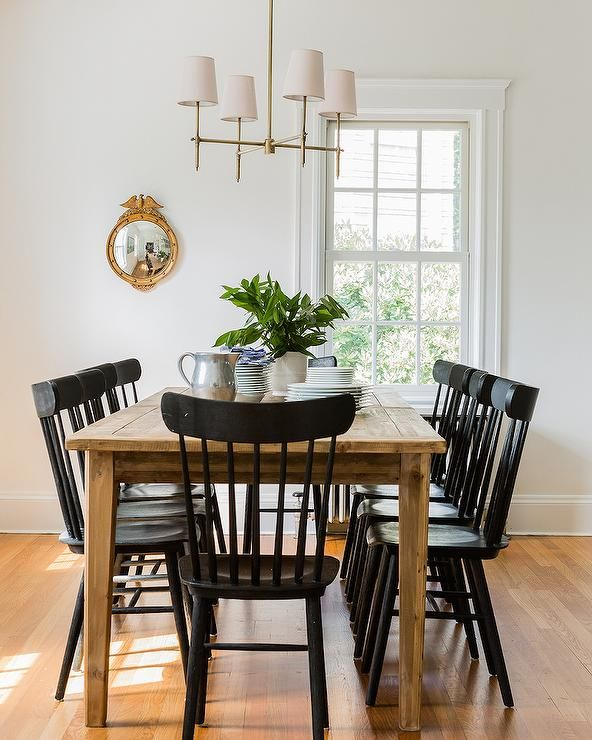 Wonderful Black And Wood Dining Chairs Best 25 Black Dining Chairs Ideas On Pinterest Black Dining