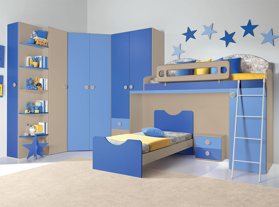 Wonderful Children Room Furniture 24 Modern Kids Bedroom Designs Decorating Ideas Design Trends