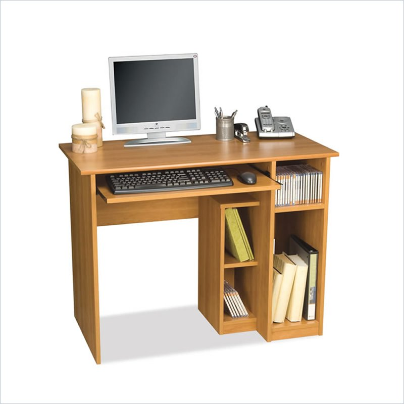 Wonderful Computer Table Design For Small Space Marvellous Small Wood Computer Desks For Small Spaces 54 For