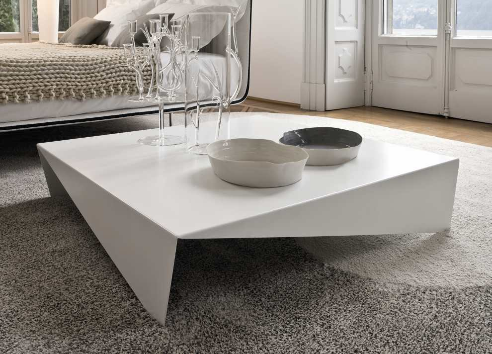 Wonderful Contemporary White Table Nice Contemporary White Coffee Table Attractive Contemporary
