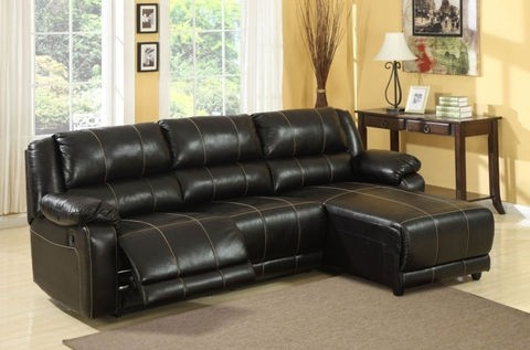 Wonderful Couch With Chaise And Recliner Sectional Sofa With Chaise And Recliner Foter