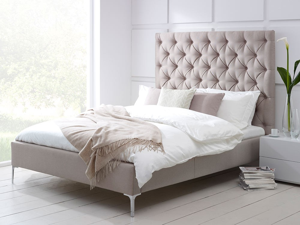 Wonderful Double Bed Headboard And Footboard Elegant Large Headboard Beds 21 About Remodel Queen Headboard And
