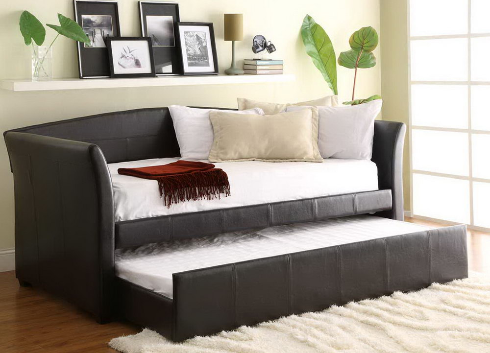 Wonderful Double Pull Out Sofa Bed Bunk Bed With Pull Out Double Home Design Ideas