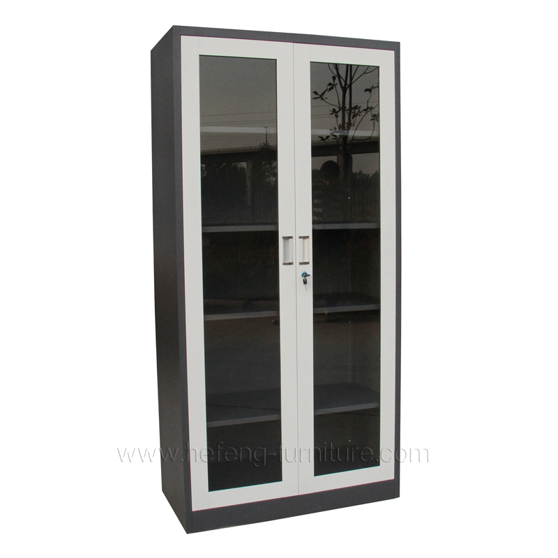 Wonderful File Cabinet With Doors Office Cabinets With Glass Doors Image Yvotube