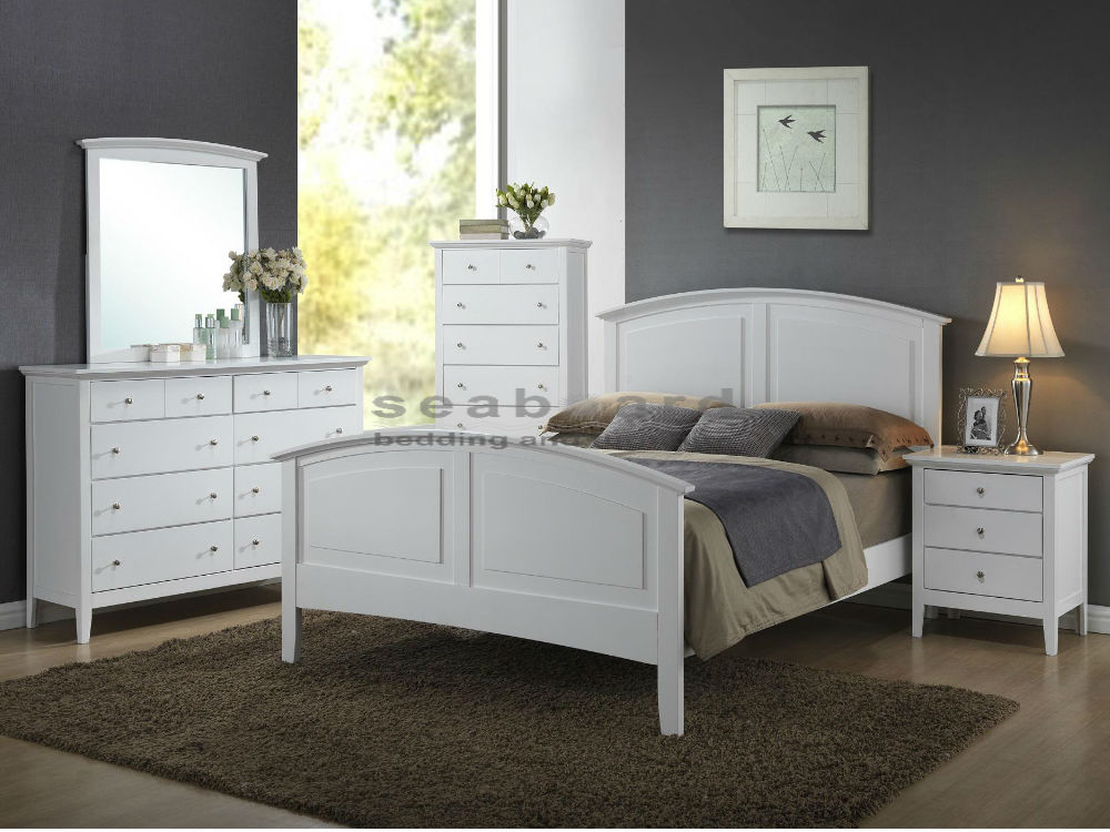 Wonderful Full Queen Bedroom Sets Bedroom Engaging Live White Bedroom Set Queen Size Bed 2 Night