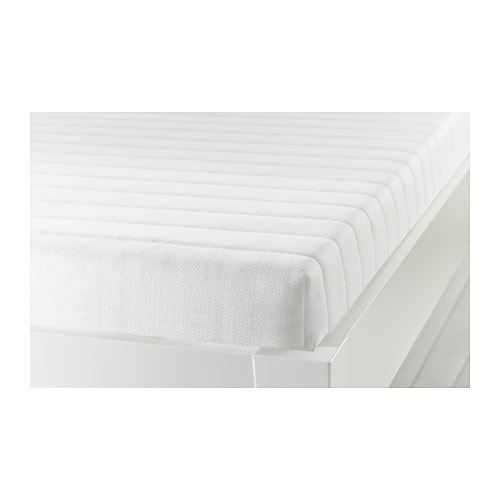 Wonderful Full Size Foam Mattress Ikea Meistervik Foam Mattress Twin Ikea