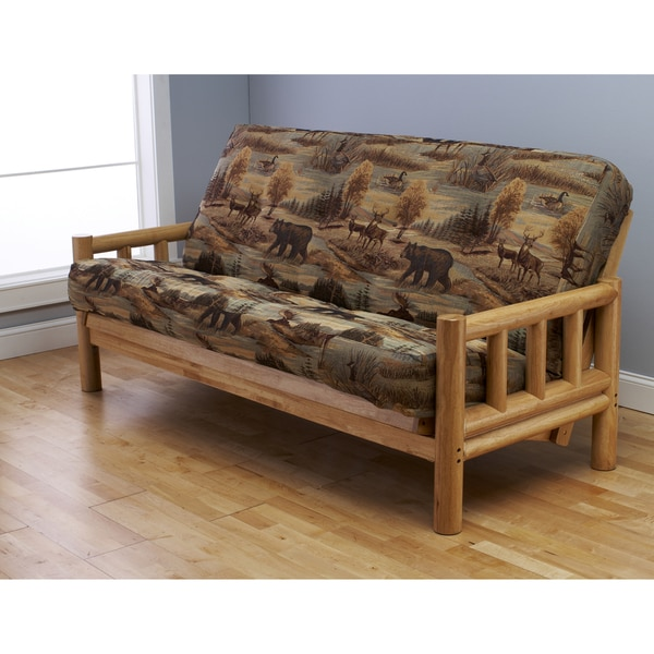 Wonderful Full Size Futon Frame And Mattress Set Somette Aspen Lodge Natural Full Size Futon Frame And Mattress Set
