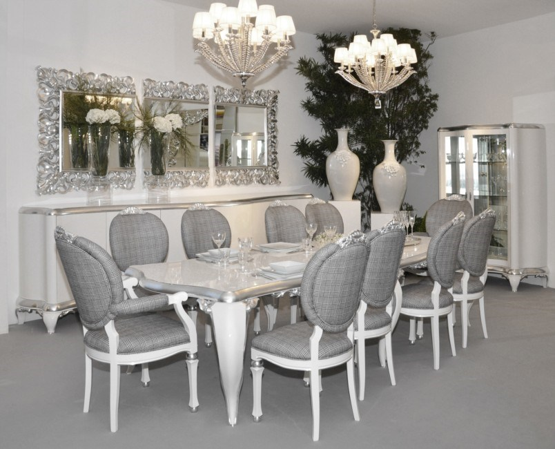 Wonderful Grey And White Dining Chairs Grey Fabric Dining Room Chairs With Exemplary Grey Fabric Dining