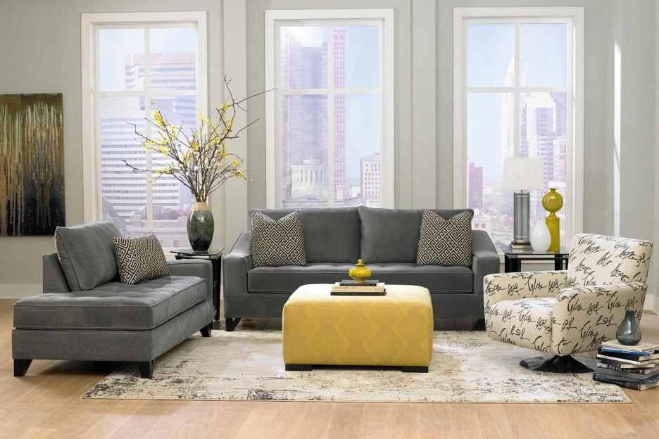 Wonderful Grey Leather Chaise Lounge Living Room Chaise Lounge Chairs Fresh In New Attractive Design