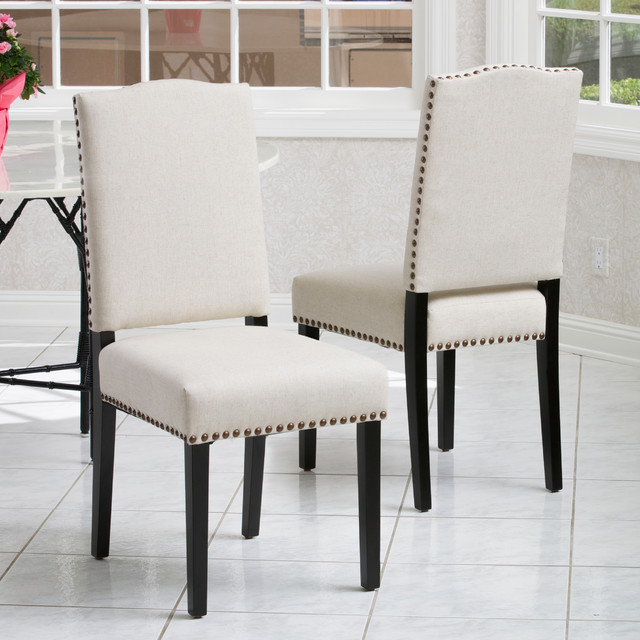 Wonderful Grey Studded Dining Room Chairs Chairs Interesting Studded Dining Chairs Studded Dining Chairs