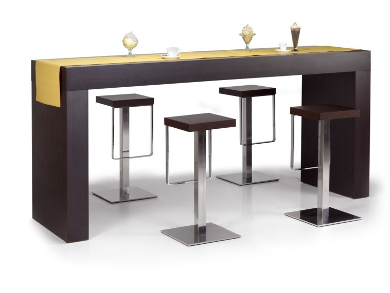 Wonderful High Dining Table Ikea Furniture Faux Marble Top Dining Table Equipped With Velvet