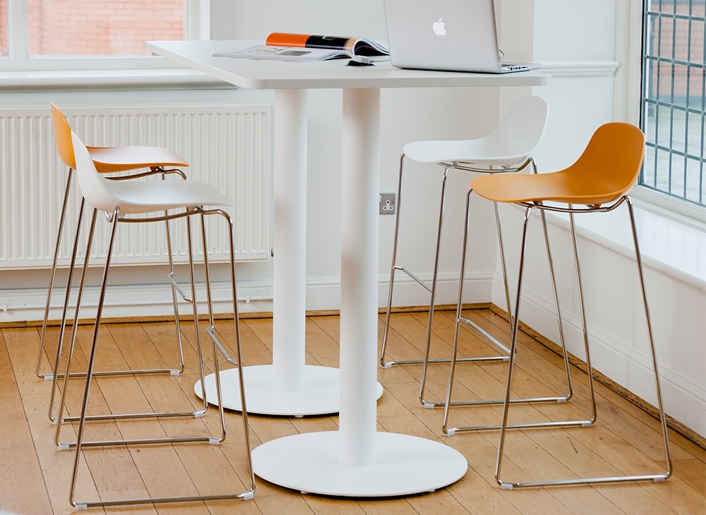 Wonderful High Office Table Tall Tables High Tables High Benches Stools Office Furniture