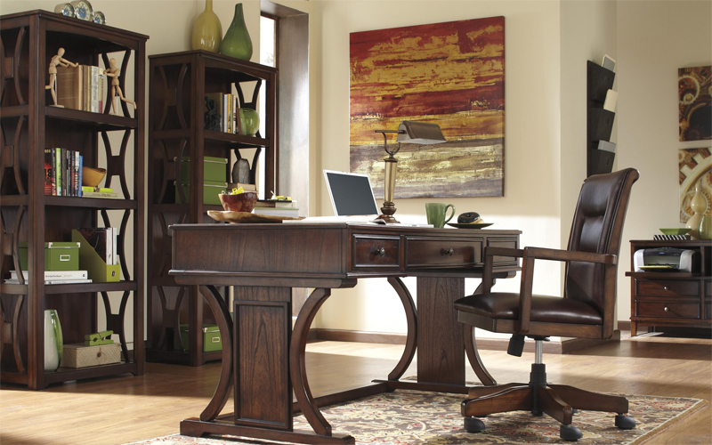Wonderful Home Office Furniture Fancy Ethan Allen Office Furniture And Awesome Home Office