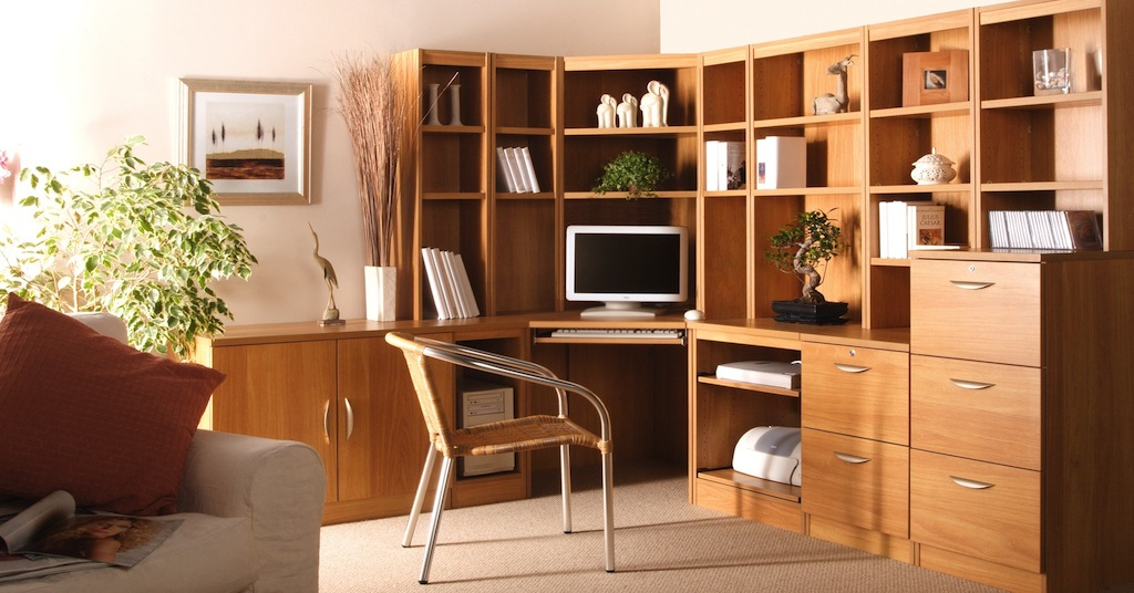 Wonderful Home Office Furniture Home Office Furniture Ideas With Nifty Endearing Home Office