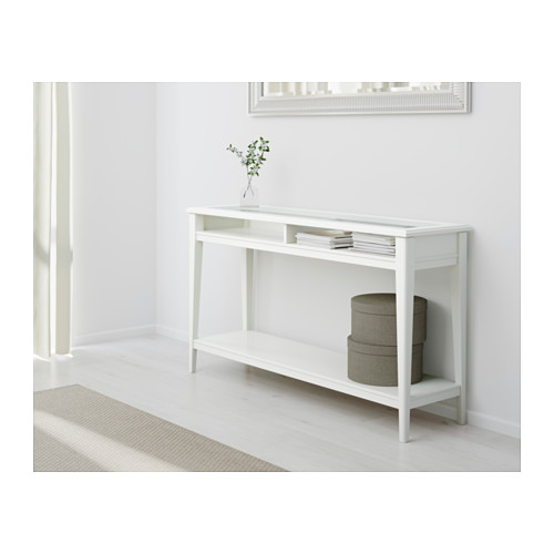 Wonderful Ikea Console Table Liatorp Console Table Whiteglass Ikea