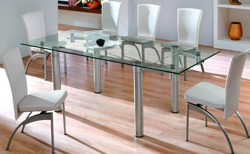Wonderful Ikea Glass Top Dining Table And Chairs Dining Room Amusing Dining Room Kitchen Tables Dining And Kitchen