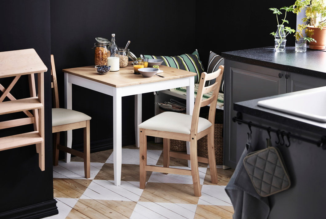 Wonderful Ikea Kitchen Tables For Small Spaces Ikea Kitchen Tables For Small Spaces Home Design Ideas